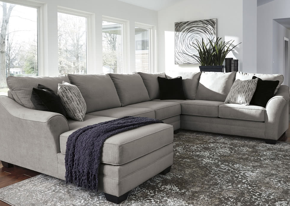 corner lounge sofa bed